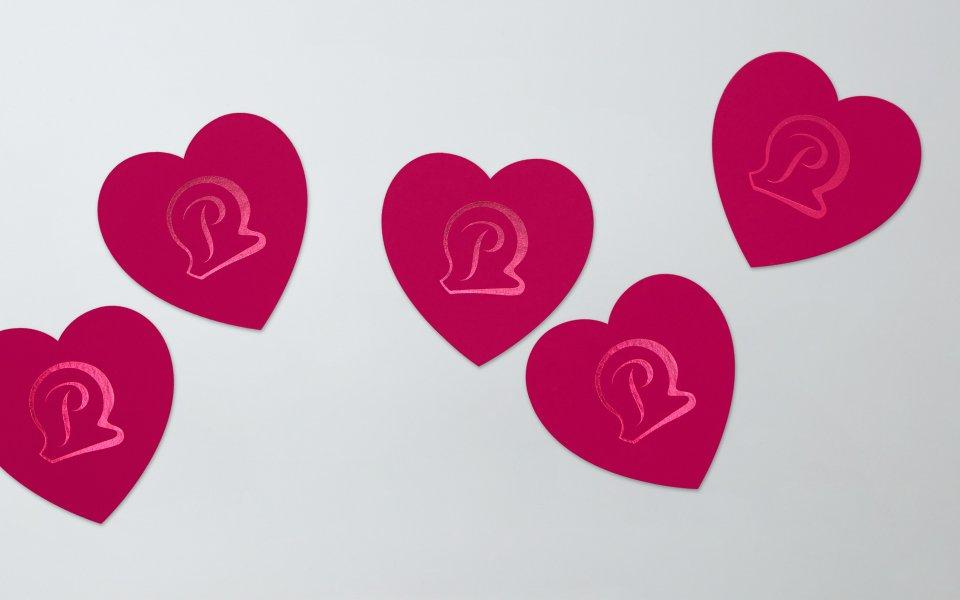 Paspaley Valentine S Day Visual Merchandising Design Layfield Design